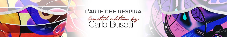 L'arte che respira - Limited Edition by Carlo Busetti